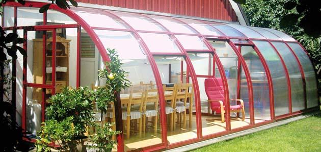 solarveranda berlin wintergarten und terrassendach. Black Bedroom Furniture Sets. Home Design Ideas